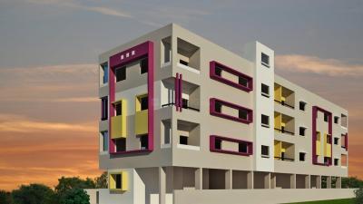 Arambha Lambodar Apartment