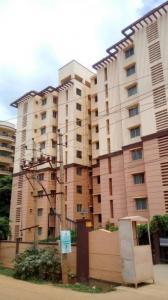 Gallery Cover Image of 1480 Sq.ft 2 BHK Apartment for rent in Shriram Samruddhi, Munnekollal for 27000