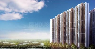 Gallery Cover Image of 1000 Sq.ft 2 BHK Apartment for buy in Marathon Nexzone Ion 1, Panvel for 6580000