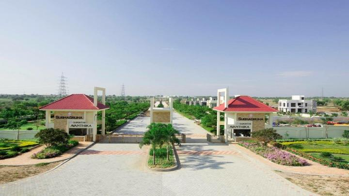 Gallery Cover Pic of Subhagruha Sukrithi Tech Park