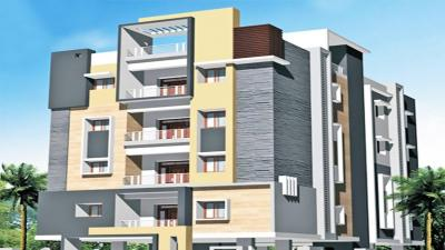 Maruthi Heights