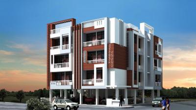 Vibrant Pinkcity Parshvanath Residency