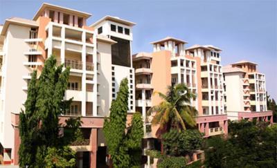 Manbhum Millennium Residency