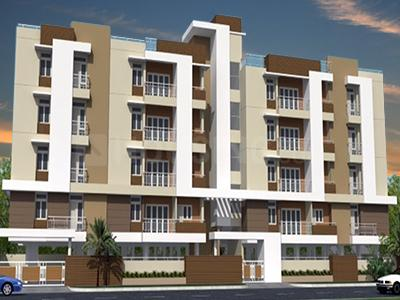 Gallery Cover Pic of Arrow Pine Residency