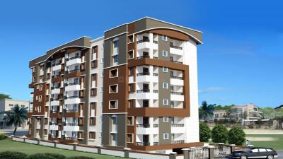 Gallery Cover Image of 100 Sq.ft 1 RK Villa for rent in Anu Anand R P Complex, Danapur for 10000