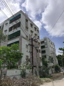 Gallery Cover Image of 2500 Sq.ft 4 BHK Independent House for buy in Meghana Residency Miyapur, Miyapur for 22000000