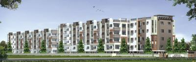 Gallery Cover Image of 1200 Sq.ft 2 BHK Apartment for buy in Bharat Bharat Regency, Marathahalli for 8500000
