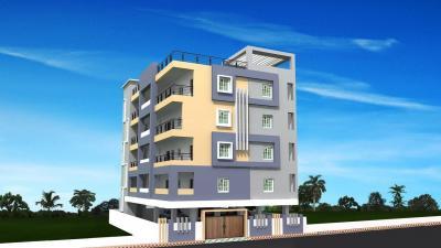 Dhanvi Residency