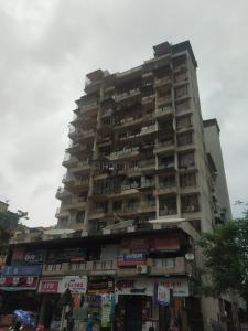 Gallery Cover Image of 1150 Sq.ft 2 BHK Apartment for rent in Krishna Kunj, Kamothe for 15000