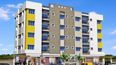 S Banik Niranjan Apartment