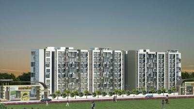 Gallery Cover Image of 935 Sq.ft 2 BHK Apartment for buy in Premshree Corridor Exotica, Palakhedi for 3000000