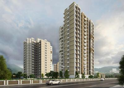 Raunak Unnathi Woods Phase VI F2