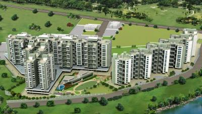 Gallery Cover Image of 650 Sq.ft 1 BHK Apartment for rent in Lake Vista, Ambegaon Budruk for 9000