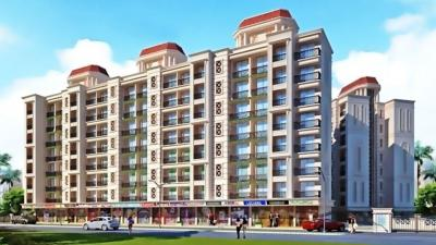 Gallery Cover Image of 950 Sq.ft 2 BHK Apartment for buy in Raj Exotica, Mira Road East for 8600000