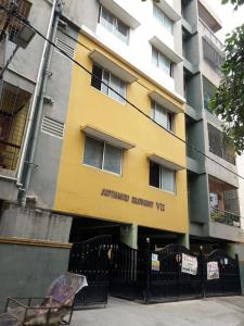 Sapthagiri Residency VII