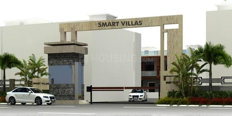 Gallery Cover Pic of Pratishtha Smart Villas
