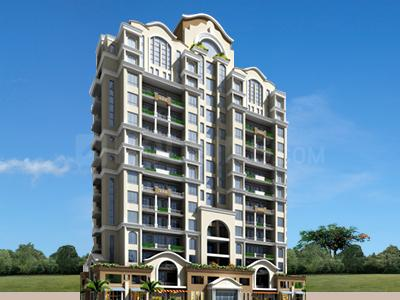 Gallery Cover Image of 1800 Sq.ft 4 BHK Apartment for buy in TDI Tuscan Signature, Kundli for 3100000