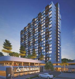 Avnee Optima Heights Building F