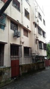 Gallery Cover Image of 1400 Sq.ft 3 BHK Apartment for rent in Haltu Apartment, Haltu for 35000