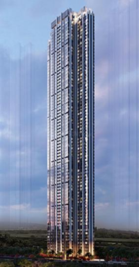 Gallery Cover Pic of Piramal Aranya Avyan Tower