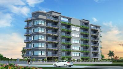 Gallery Cover Image of 550 Sq.ft 1 BHK Apartment for buy in Dreams The Address, Koregaon Park for 6500000
