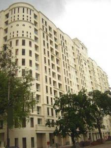Gallery Cover Image of 640 Sq.ft 2 BHK Apartment for rent in Hiranandani Flora, Hiranandani Estate for 22000