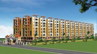 Siri Balaji Towers