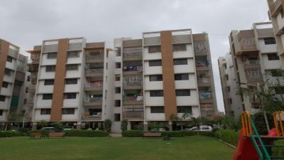 Gallery Cover Image of 1755 Sq.ft 3 BHK Apartment for buy in Shukan Orchid, Chandkheda for 7100000
