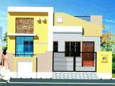 Gallery Cover Pic of Srinivasa KRKs Keerthi Homes