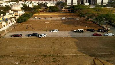Gallery Cover Image of 2350 Sq.ft 3 BHK Apartment for buy in Villas Shalimar Palms, Pipliyahana for 5600000