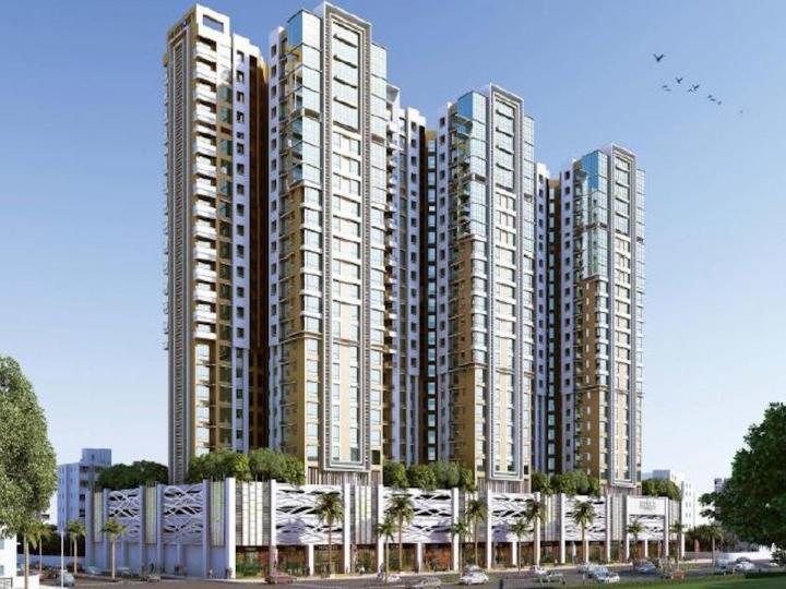 Gallery Cover Pic of Hubtown The Premiere Residences Tower 2