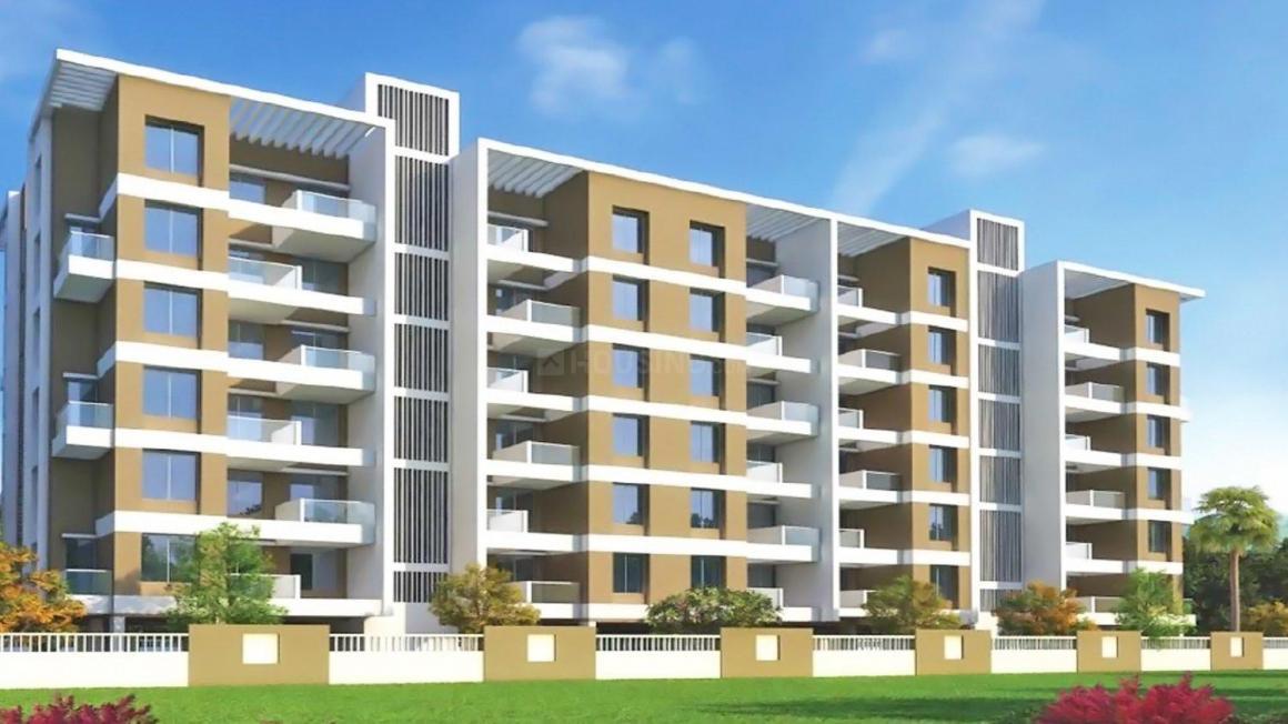 Pride Silver Crest in Wakad, Pune - Price, Reviews & Floor Plan