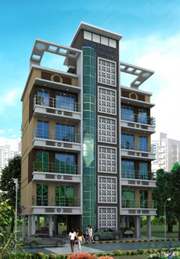 Gallery Cover Pic of Desire Nilgiri Apartment