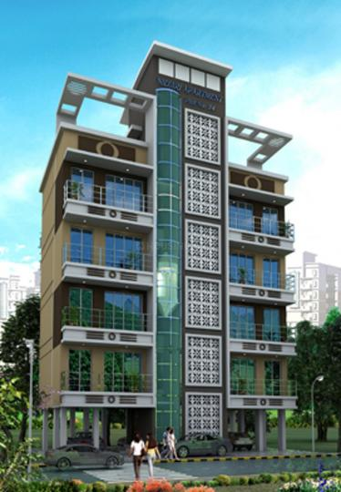 Gallery Cover Pic of Desire Nilgiri Apartment