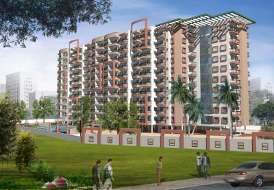 Gallery Cover Image of 1322 Sq.ft 3 BHK Apartment for rent in Desire, Chikbanavara for 18000