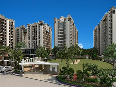 Gallery Cover Pic of Saanvi Apartments