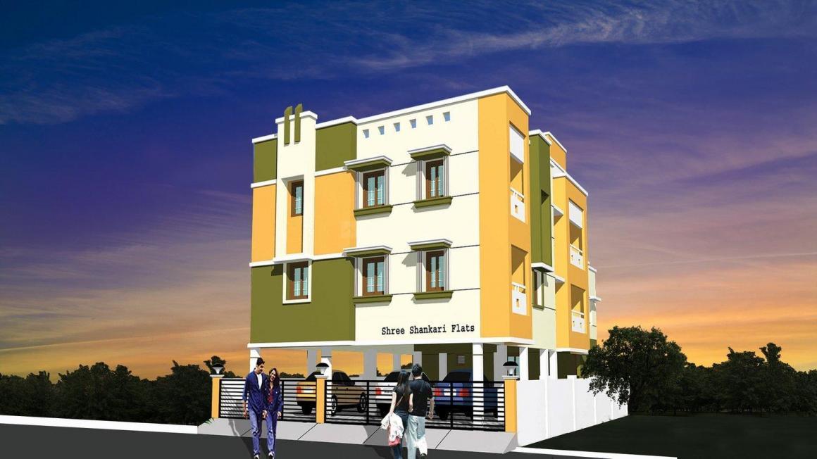 Gallery Cover Pic of Shree Shankari Flats