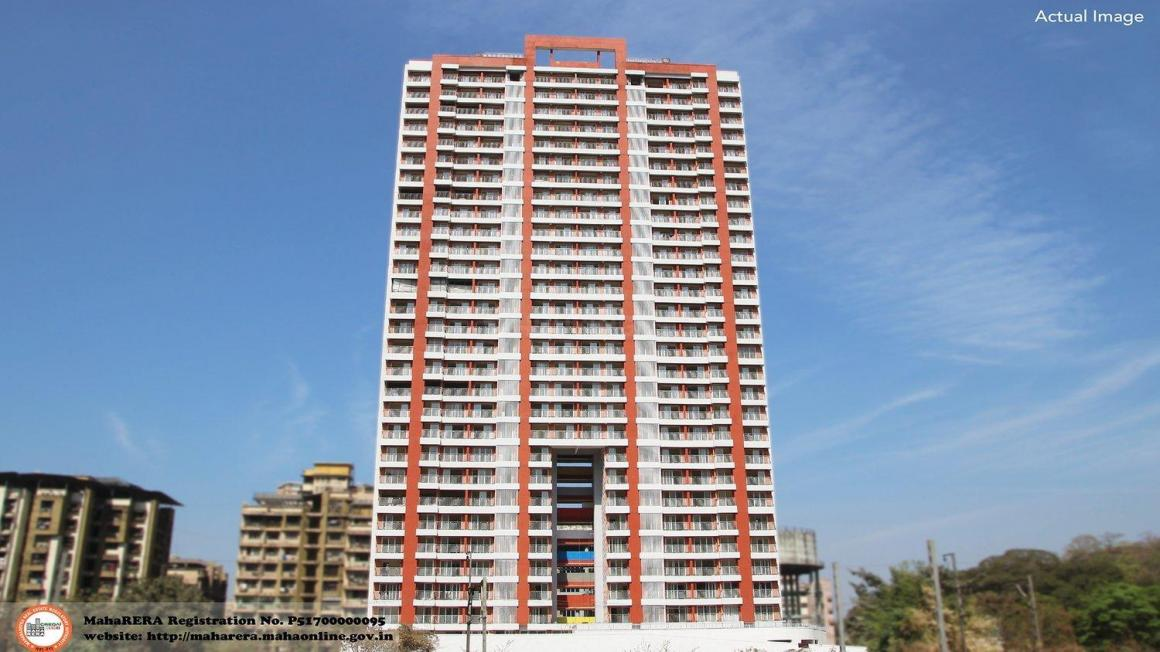 Gallery Cover Pic of Wadhwa Evergreen Heights