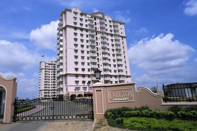 Gallery Cover Image of 1353 Sq.ft 3 BHK Apartment for buy in DLF Carlton Estate, DLF Phase 5 for 14800000