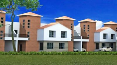 Gallery Cover Pic of DK Infra Spring Villa