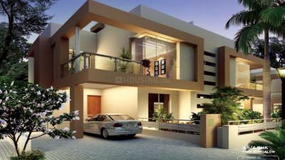 Gallery Cover Image of 2340 Sq.ft 3 BHK Independent House for rent in Kolte Patil Life Republic Sector R2 2nd Avenue, Hinjewadi for 35000