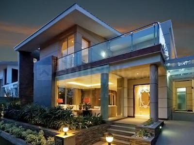 Gallery Cover Image of 4500 Sq.ft 4 BHK Villa for rent in RMZ Sawaan, Jalahalli West for 210000