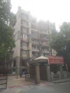 Gallery Cover Image of 2200 Sq.ft 3 BHK Apartment for rent in Prerna Apartments, Sector 10 Dwarka for 35000