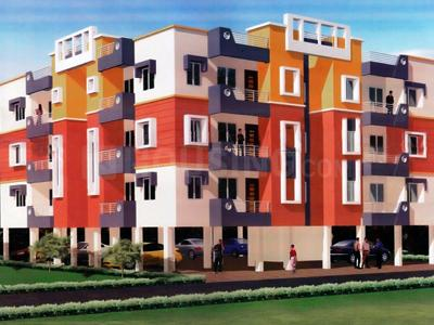 Gallery Cover Pic of Shivam Construction Ranchi Garden 1