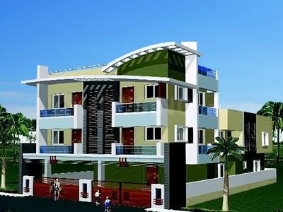 Gallery Cover Pic of Holkar Happy Home Apartment