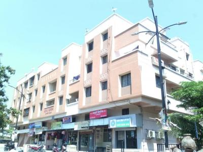 Gallery Cover Image of 850 Sq.ft 2 BHK Apartment for rent in Supreme Aangan Society, Wagholi for 12000