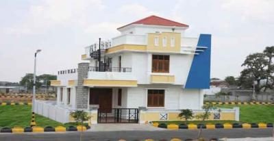 SLV Andal Homes