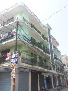 Gallery Cover Image of 5600 Sq.ft 2 BHK Independent Floor for rent in RK Appartment, Govindpuram for 8000
