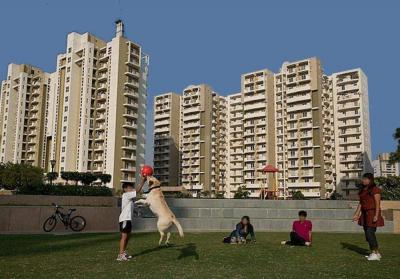 Gallery Cover Pic of Bestech Park View City 1