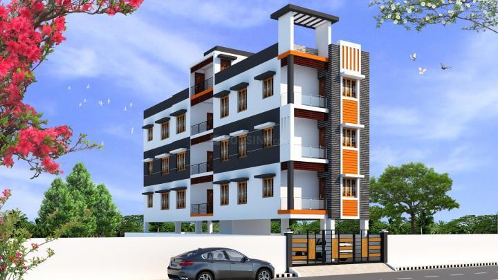 Gallery Cover Pic of Meenakshi Lakshmi